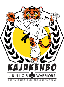 Kids Kajukenbo Logo