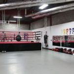 Austin Boxing Babes Facilitie